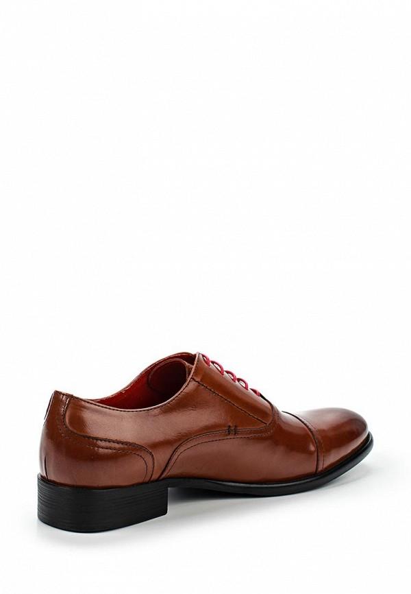 Мужские туфли Airbox (Эйрбокс) HA14538-3: изображение 2