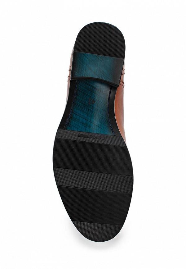 Мужские туфли Airbox (Эйрбокс) HA14538-3: изображение 3