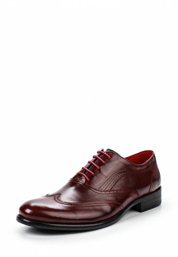 Мужские туфли Airbox (Эйрбокс) HA14538-2: изображение 1