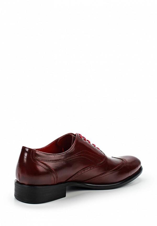 Мужские туфли Airbox (Эйрбокс) HA14538-2: изображение 2