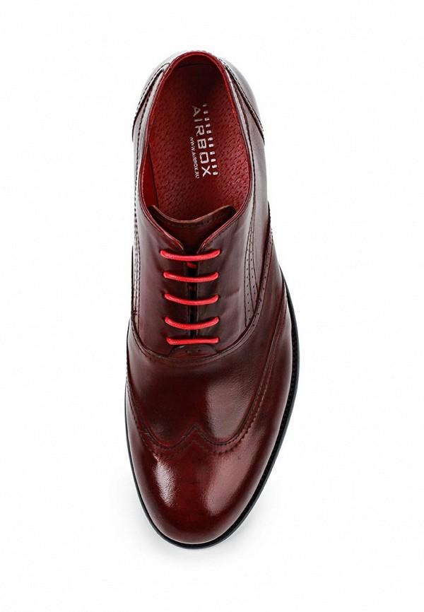 Мужские туфли Airbox (Эйрбокс) HA14538-2: изображение 4