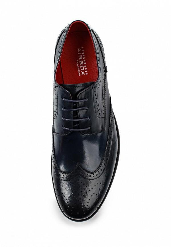 Мужские туфли Airbox (Эйрбокс) HA14538-1: изображение 4