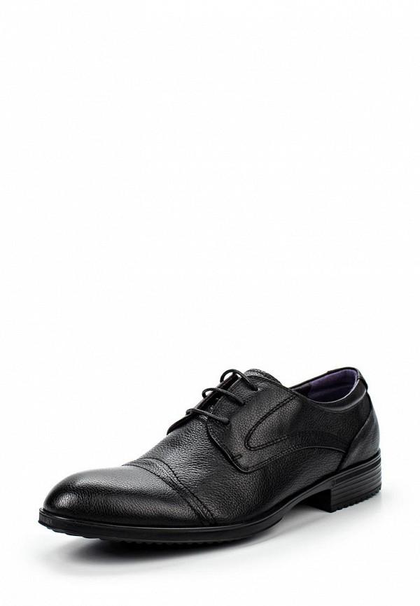 Мужские туфли Airbox (Эйрбокс) 20124-T25: изображение 1