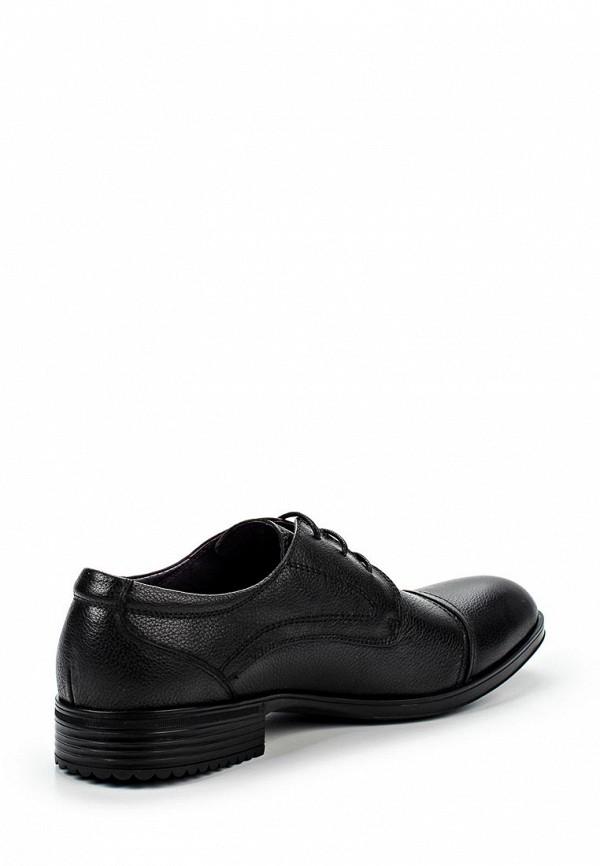 Мужские туфли Airbox (Эйрбокс) 20124-T25: изображение 2