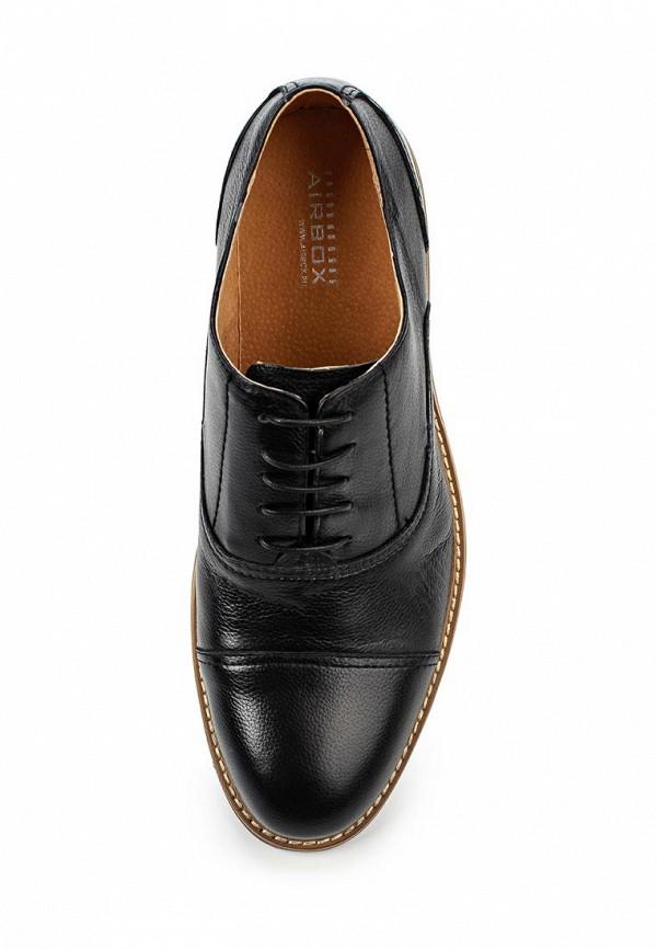Мужские туфли Airbox (Эйрбокс) HA13518-1: изображение 4