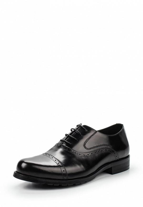 Мужские туфли Airbox (Эйрбокс) HA14602-2: изображение 1