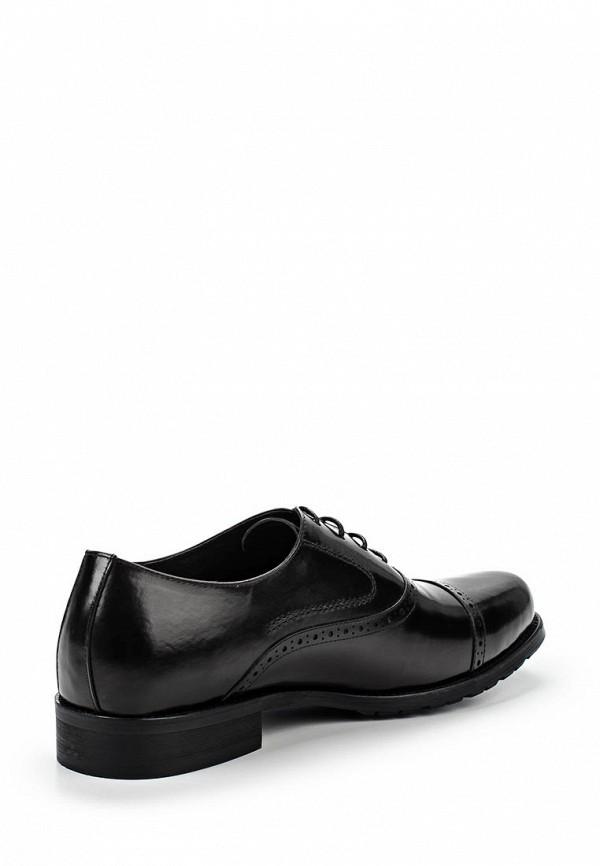 Мужские туфли Airbox (Эйрбокс) HA14602-2: изображение 2