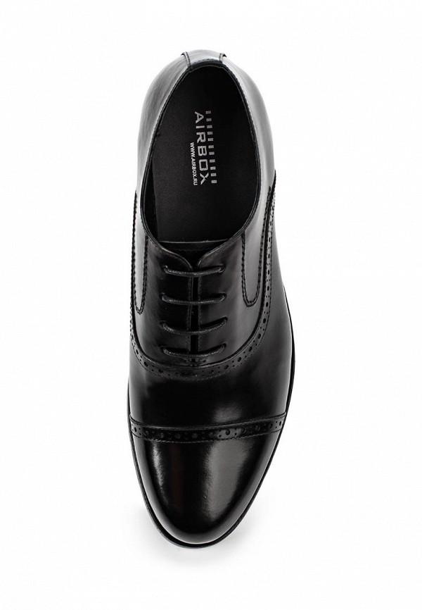 Мужские туфли Airbox (Эйрбокс) HA14602-2: изображение 4