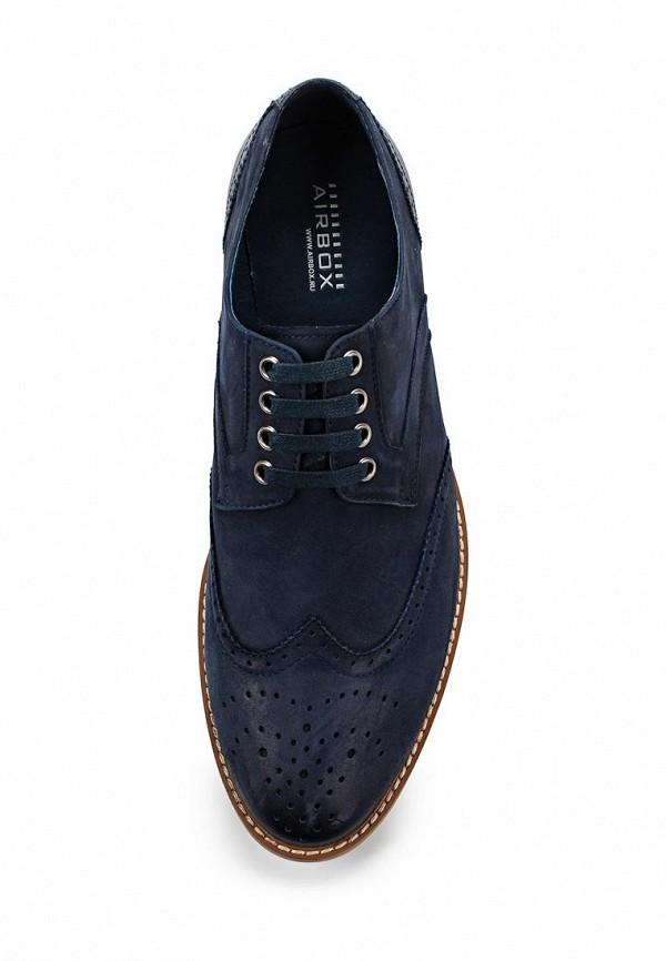 Мужские туфли Airbox (Эйрбокс) HA1353-2: изображение 4