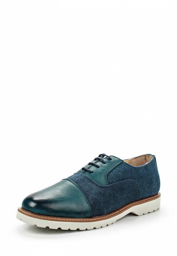 Мужские туфли Airbox (Эйрбокс) VZHJ-UK3: изображение 1