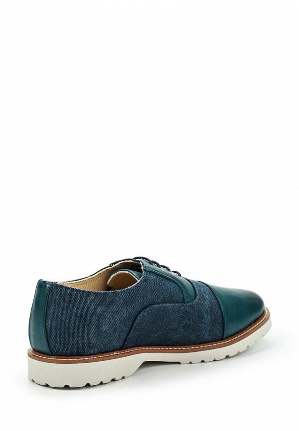 Мужские туфли Airbox (Эйрбокс) VZHJ-UK3: изображение 2