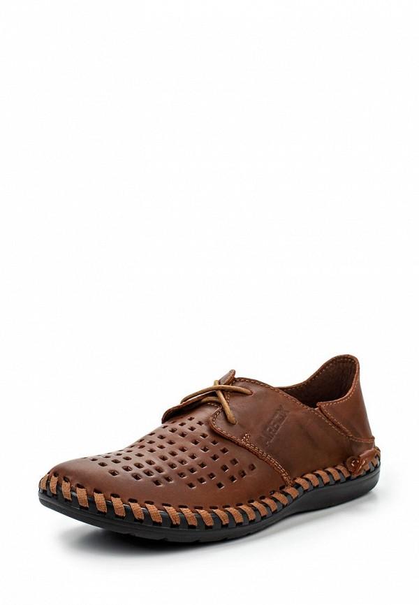 Мужские туфли Airbox (Эйрбокс) TW130243M: изображение 1
