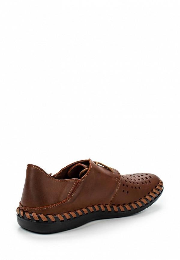 Мужские туфли Airbox (Эйрбокс) TW130243M: изображение 2