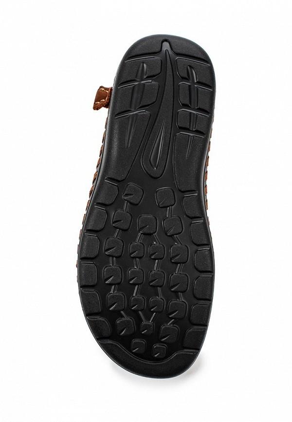 Мужские туфли Airbox (Эйрбокс) TW130243M: изображение 3