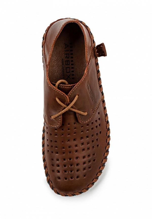 Мужские туфли Airbox (Эйрбокс) TW130243M: изображение 4