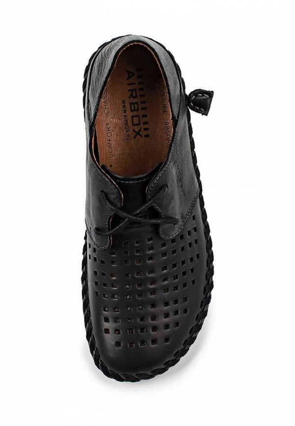 Мужские туфли Airbox (Эйрбокс) TW131519M: изображение 4