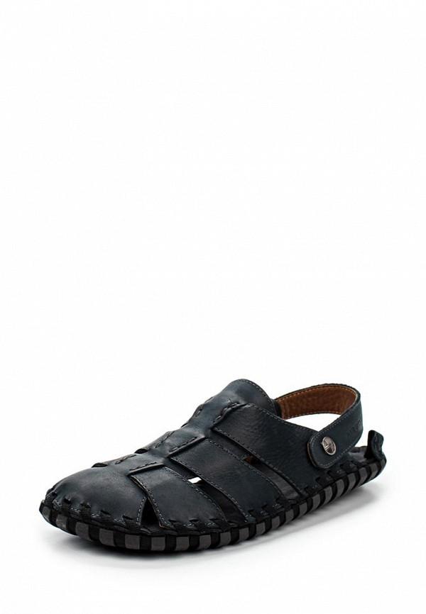 Мужские сандалии Airbox (Эйрбокс) TW140609SM: изображение 1