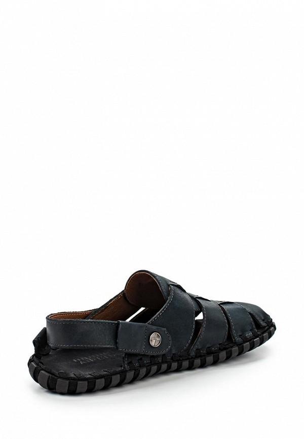 Мужские сандалии Airbox (Эйрбокс) TW140609SM: изображение 2