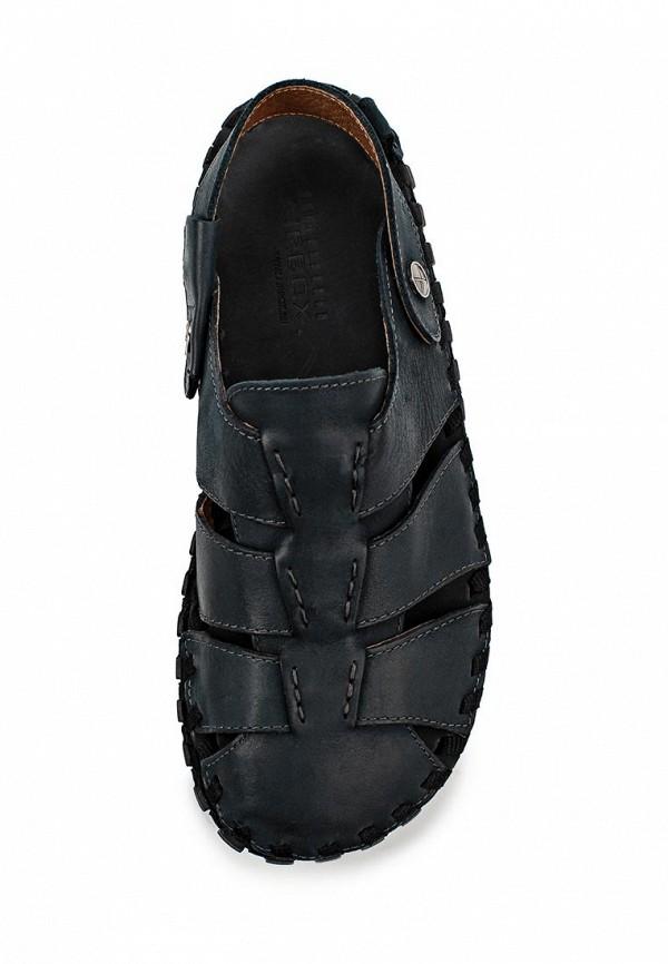 Мужские сандалии Airbox (Эйрбокс) TW140609SM: изображение 4