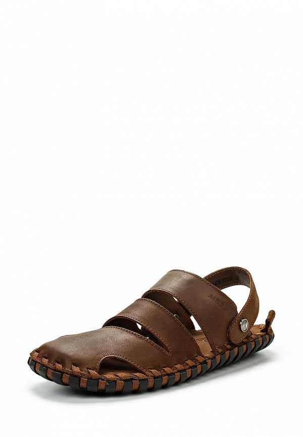 Мужские сандалии Airbox (Эйрбокс) TW140610SM: изображение 1