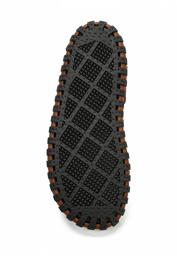Мужские сандалии Airbox (Эйрбокс) TW140610SM: изображение 3