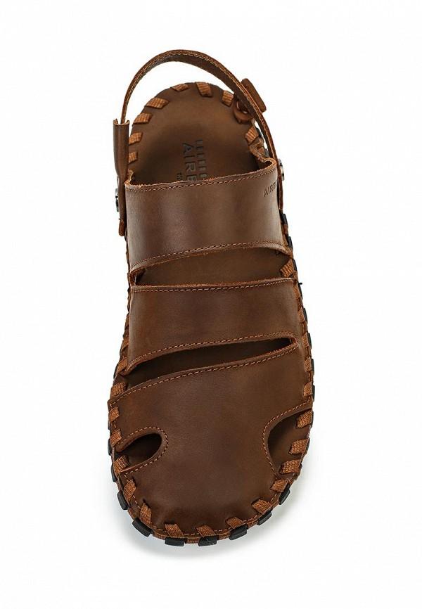 Мужские сандалии Airbox (Эйрбокс) TW140610SM: изображение 4