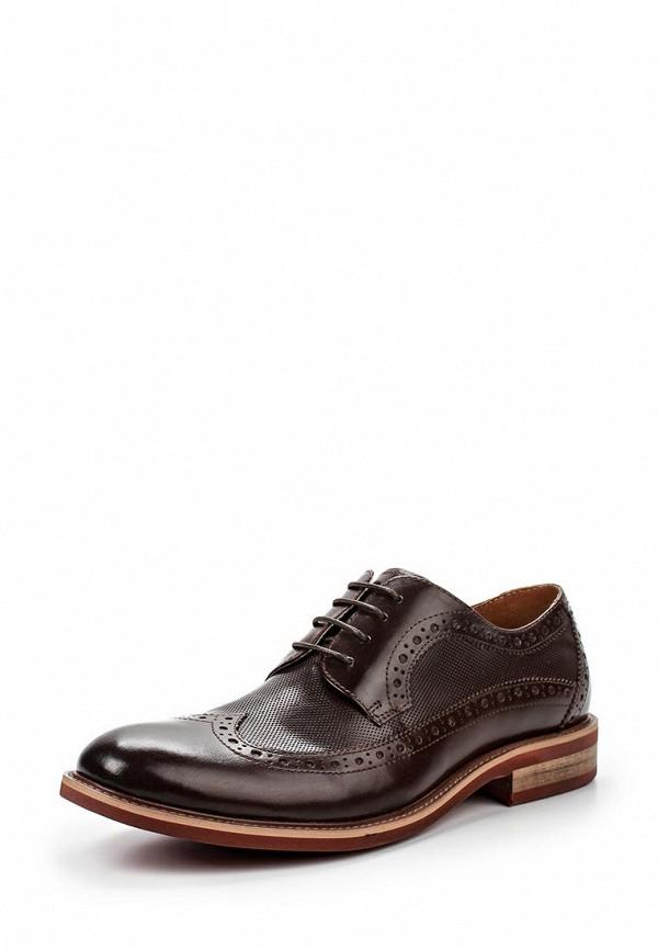 Мужские туфли Airbox (Эйрбокс) HA13147-3: изображение 1