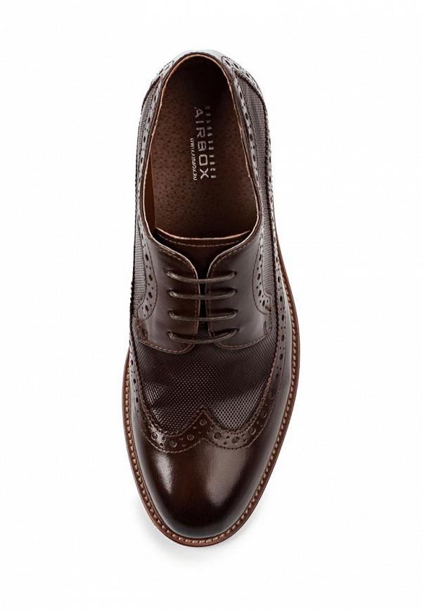 Мужские туфли Airbox (Эйрбокс) HA13147-3: изображение 4