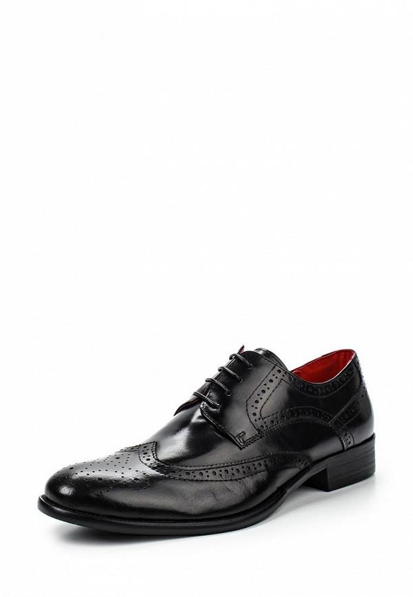Мужские туфли Airbox (Эйрбокс) HA14538-1: изображение 1