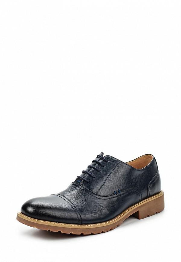 Мужские туфли Airbox (Эйрбокс) HA13518-1: изображение 1