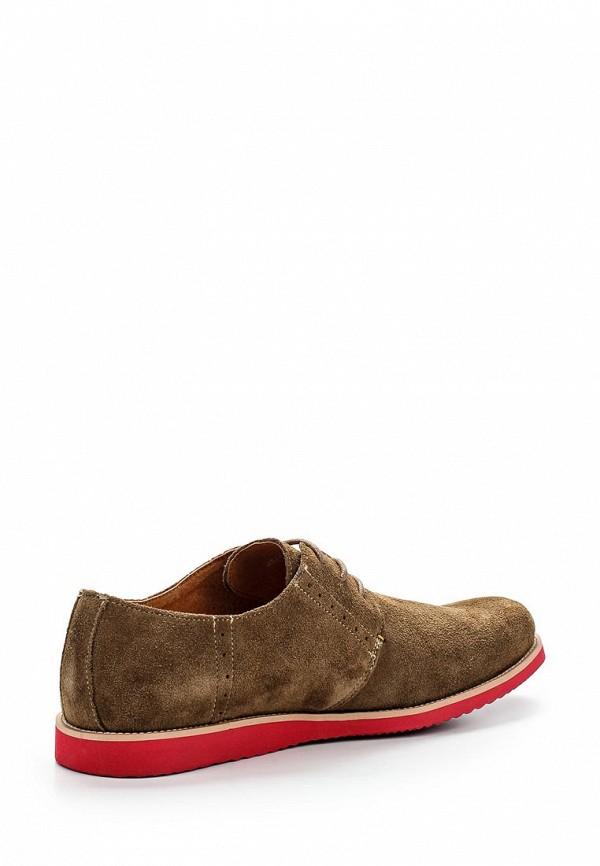 Мужские туфли Airbox (Эйрбокс) SH2774 4: изображение 2