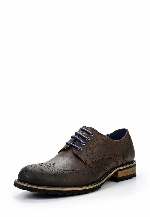 Мужские туфли Airbox (Эйрбокс) D034-23: изображение 1