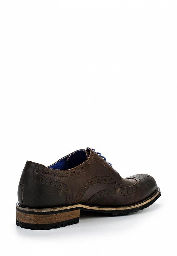 Мужские туфли Airbox (Эйрбокс) D034-23: изображение 2