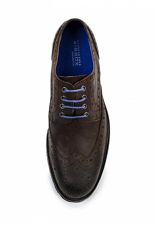 Мужские туфли Airbox (Эйрбокс) D034-23: изображение 4