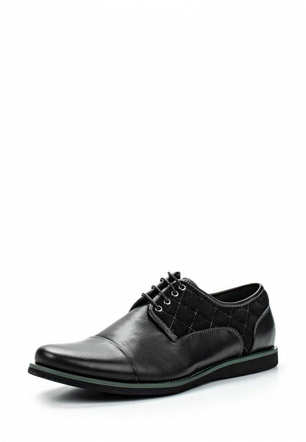 Мужские туфли Airbox (Эйрбокс) HA1390-3: изображение 1