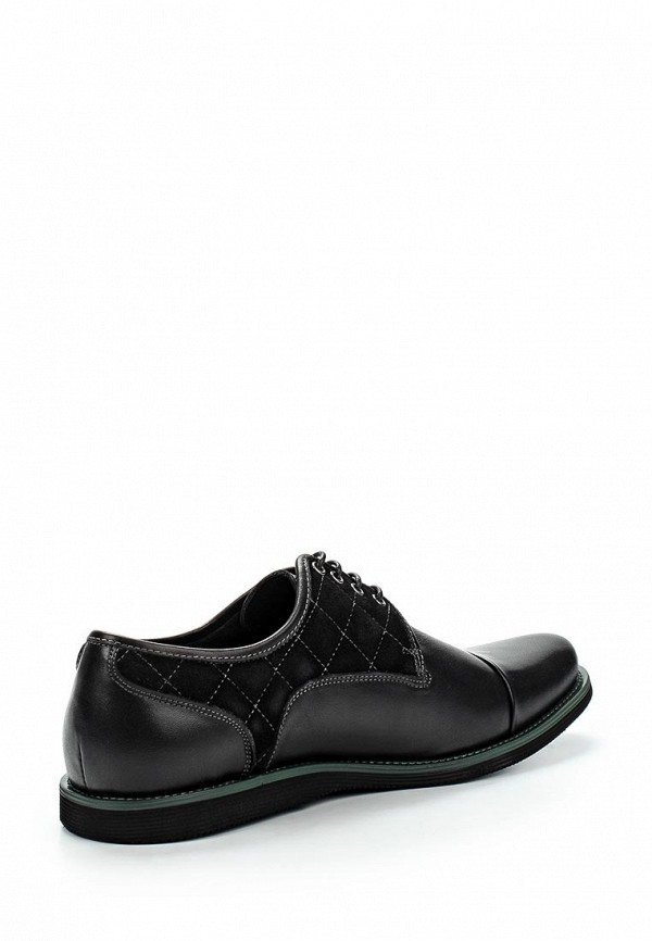 Мужские туфли Airbox (Эйрбокс) HA1390-3: изображение 2
