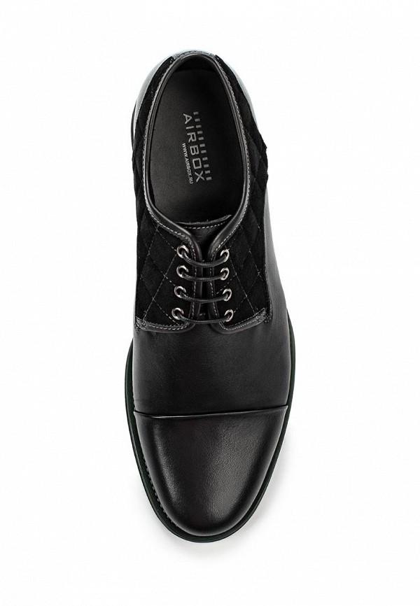 Мужские туфли Airbox (Эйрбокс) HA1390-3: изображение 4