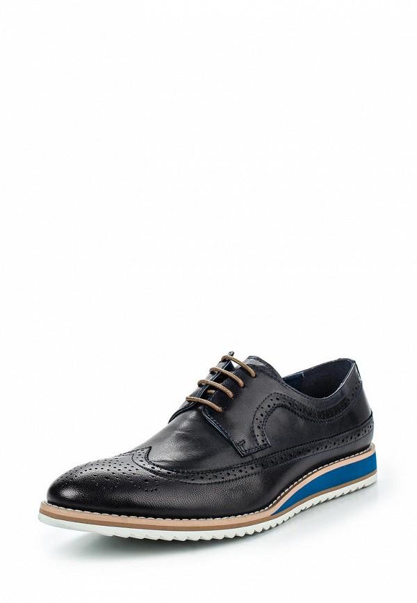 Мужские туфли Airbox (Эйрбокс) HA13419-1: изображение 1