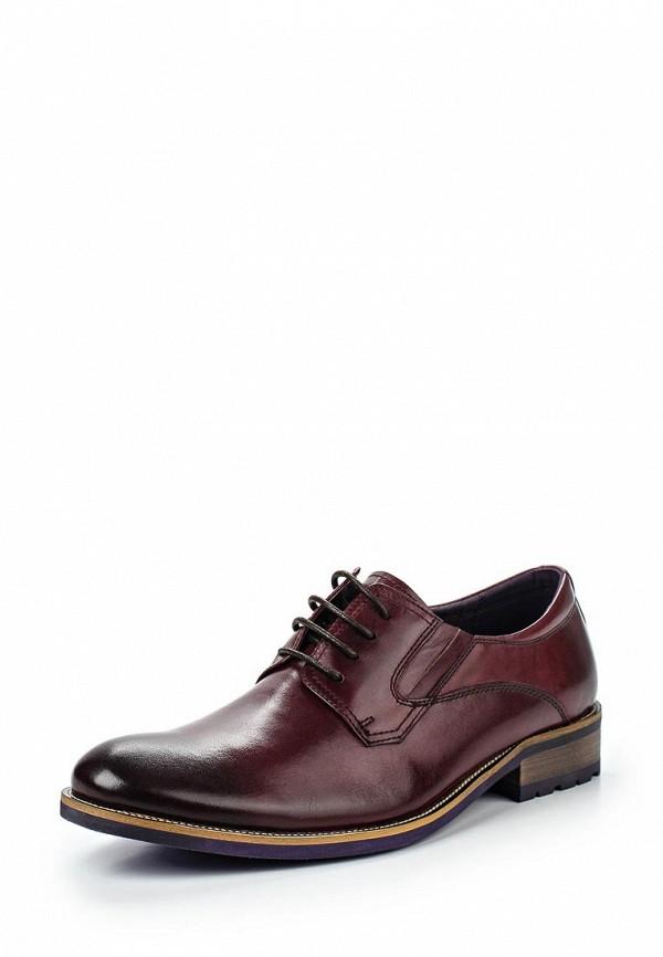 Мужские туфли Airbox (Эйрбокс) HA14670 2: изображение 1