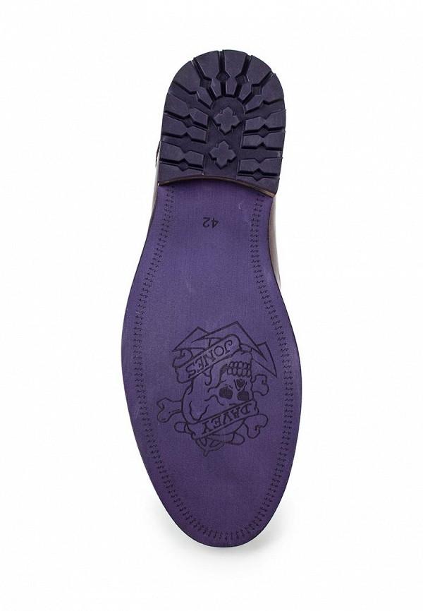 Мужские туфли Airbox (Эйрбокс) HA14670 2: изображение 3