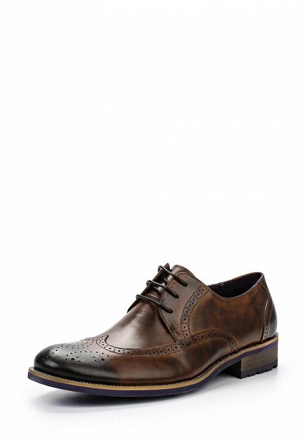 Мужские туфли Airbox (Эйрбокс) HA14670 1: изображение 1