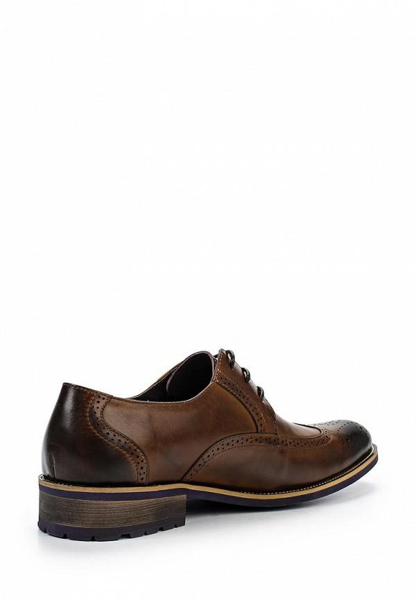 Мужские туфли Airbox (Эйрбокс) HA14670 1: изображение 2