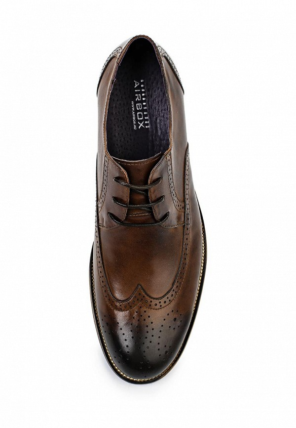 Мужские туфли Airbox (Эйрбокс) HA14670 1: изображение 4