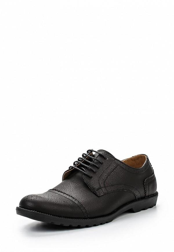 Мужские туфли Airbox (Эйрбокс) M440 025: изображение 1