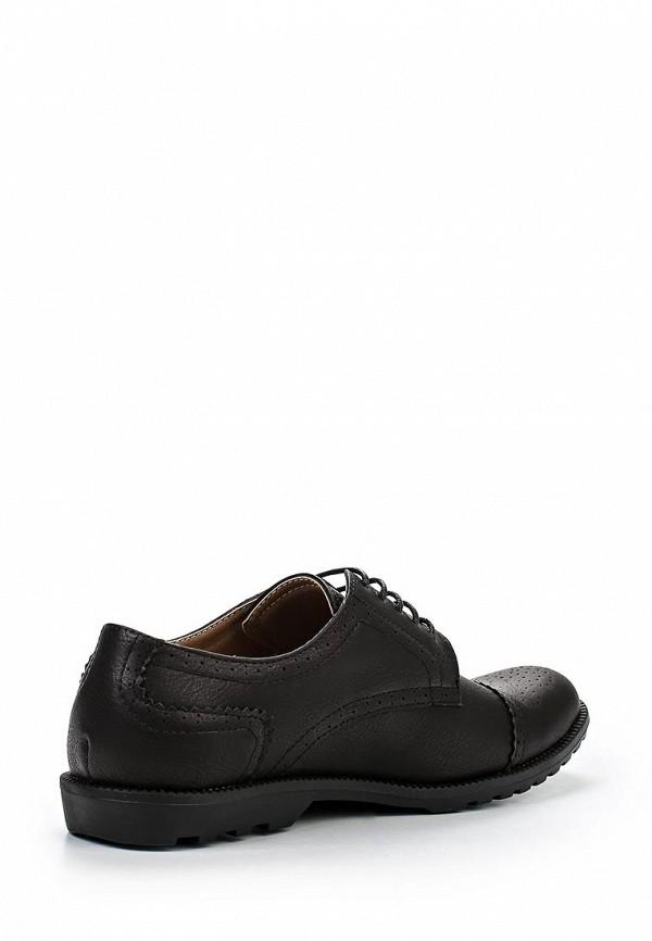 Мужские туфли Airbox (Эйрбокс) M440 025: изображение 2