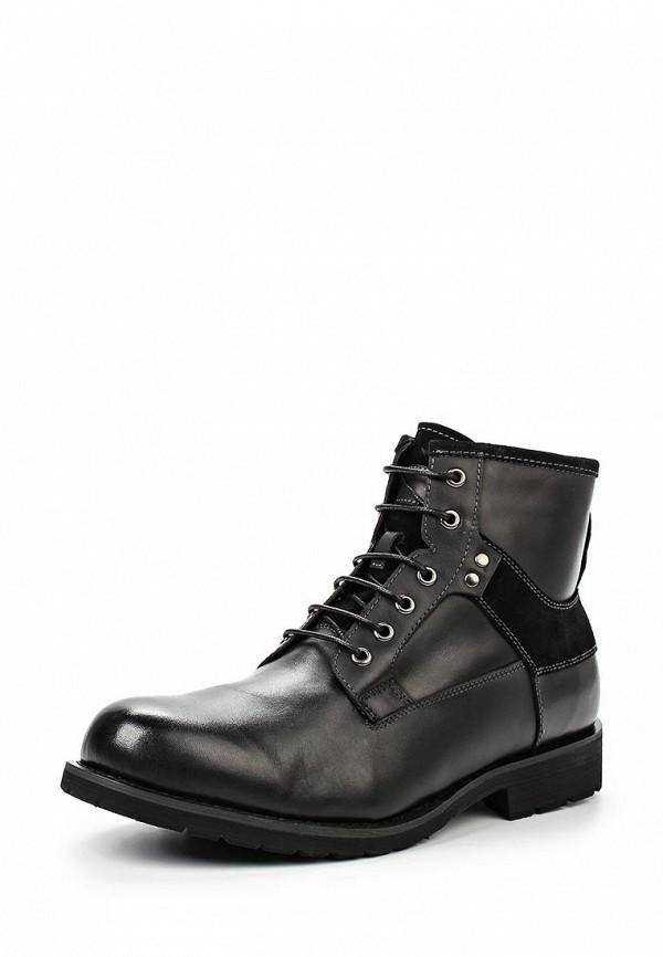 Мужские ботинки Airbox (Эйрбокс) M436-K597-101: изображение 1
