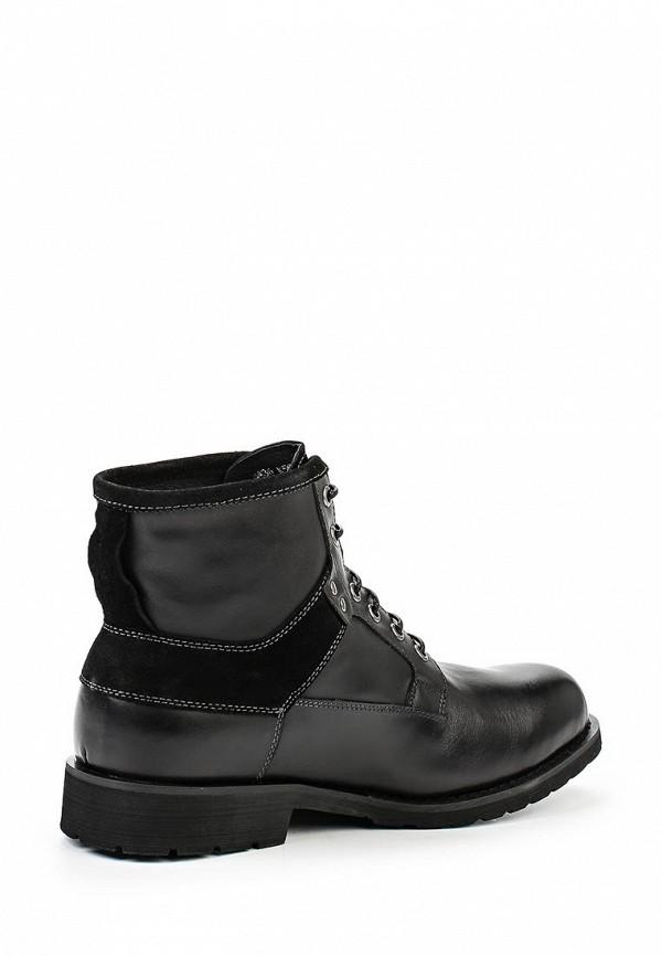 Мужские ботинки Airbox (Эйрбокс) M436-K597-101: изображение 2