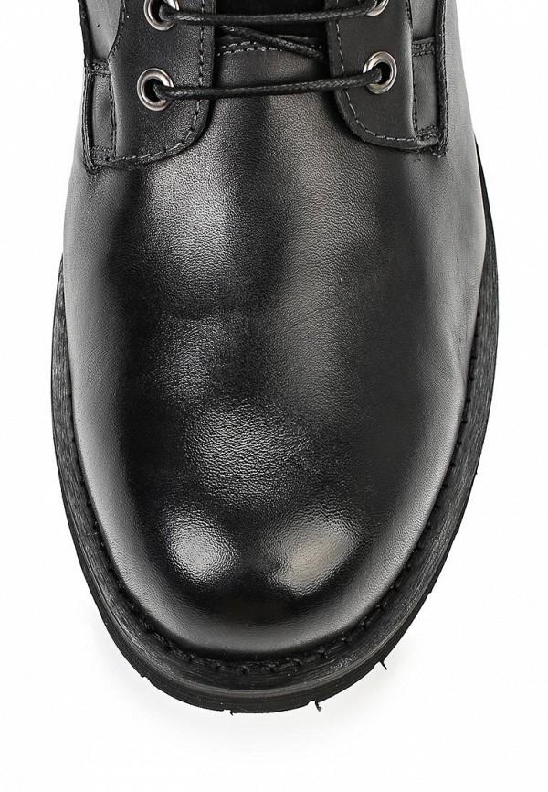 Мужские ботинки Airbox (Эйрбокс) M436-K597-101: изображение 4