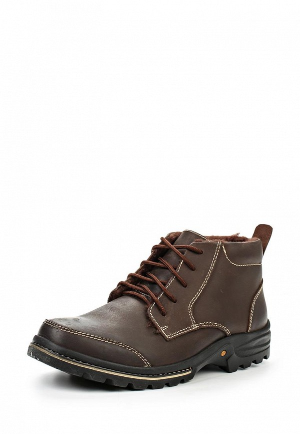 Мужские ботинки Airbox (Эйрбокс) SH1527  3: изображение 1