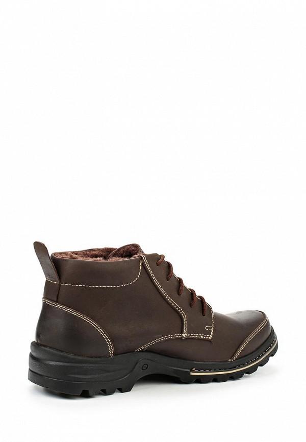 Мужские ботинки Airbox (Эйрбокс) SH1527  3: изображение 2